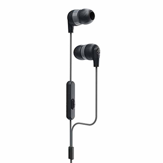 Ink'd+ In Ear Headphones - Black
