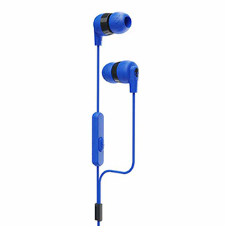 Ink'd+ In Ear Headphones - Blue