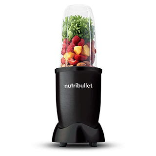 NutriBullet Mega Pack
