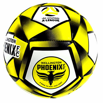 Pheonix A-League Soccer Ball