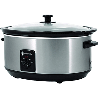 Russell Hobbs 6L Slow Cooker