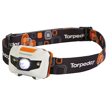 Torpedo7 Illumino Headlamp
