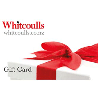 Whitcoulls